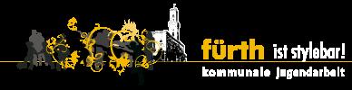 Jugendarbeit der Stadt Fürth